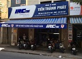 TIEN THANH PHAT CO., LTD