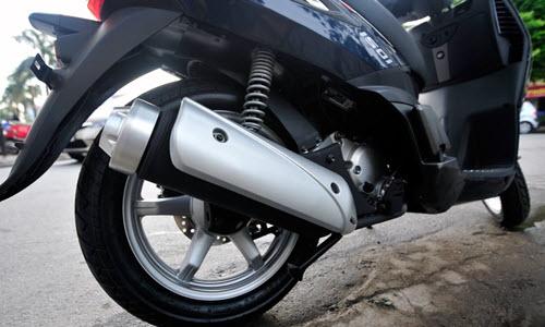 Có thể sử dụng lốp xe có chỉ số tốc độ hoặc tải trọng thấp hơn so với lốp xe nguyên gốc không?